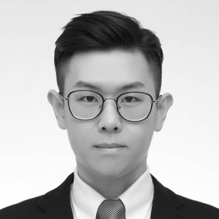 Nicholas Choi