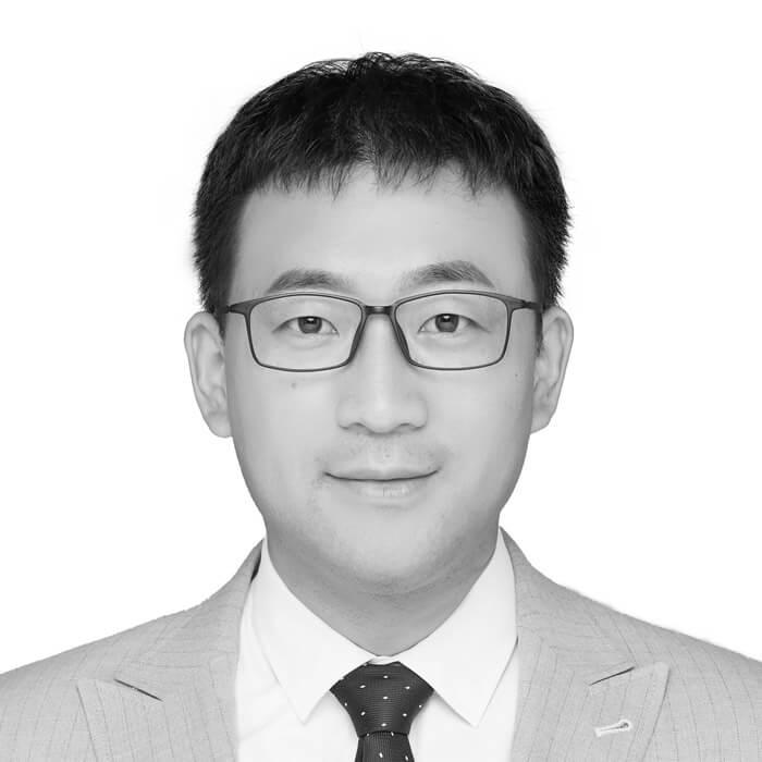 Paul Zhang 张伟