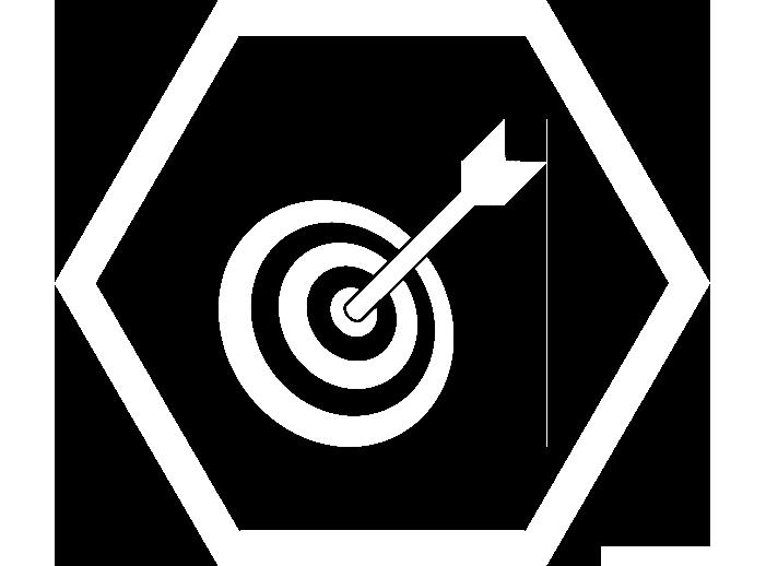 Einfache Einhaltung der gewünschten Teilegewichte durch exakte Dosierung