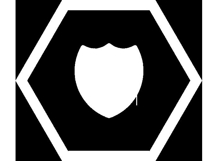 Máxima seguridad gracias a la producción certificada según las normas europeas
